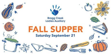 Fall Supper tickets