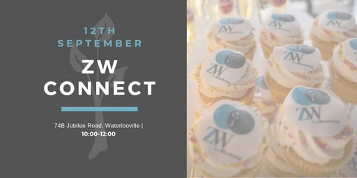 ZW Connect - Networking September