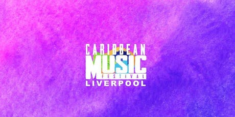 Caribbean Music Festival - Summer Party tickets