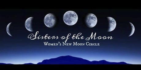 New Moon  Shamanic Women's Circle tickets
