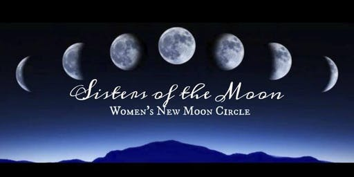 New Moon  Shamanic Women's Circle