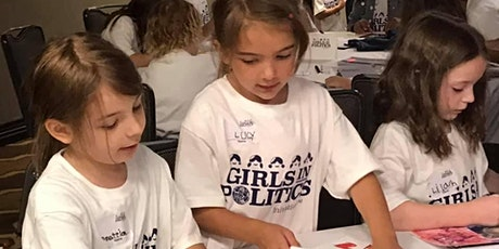 Mini Camp Congress for Girls Los Angeles 2020 tickets