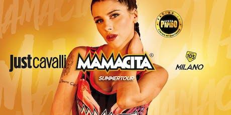 Aperitivo nel Parco Sempione + Dj Set gratuito Party Mamacita ✆ 3332434799 biglietti