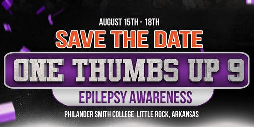 9th Annual One Thumbs Up Charity Weekend