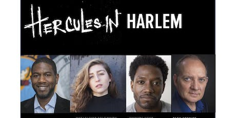 Hercules in Harlem tickets