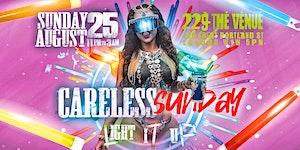 Notting Hill Carnival 2019 - Careless Sunday -...