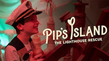 """Pip's Island: The Lighthouse Rescue"""