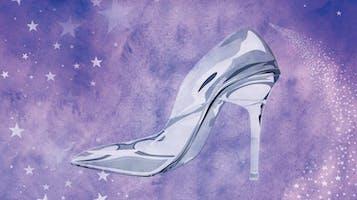 """""""Rodgers & Hammerstein's Cinderella"""""""