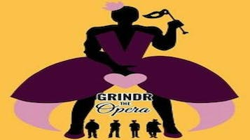 """""""Grindr The Opera"""""""