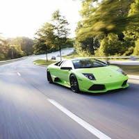 Exotic Car Driving Adventure