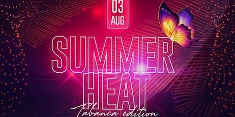 Summer Heat  tickets