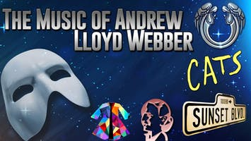 """The Music of Andrew Lloyd Webber"""
