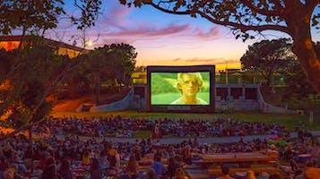 Street Food Cinema: Beverly Hills @ Pan Pacific Park