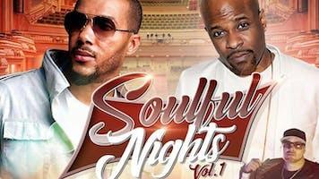 """Soulful Nights, Vol. 1"""