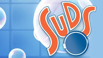 """Suds The Musical: Dinner and Show"""