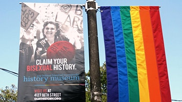 GLBT Historical Society Museum