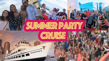 """Seaport Summer Cruise Series"""
