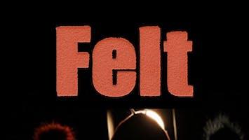 """""""Felt"""""""