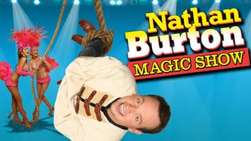 """Nathan Burton Magic"""
