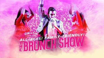 """The Brunch Show"""