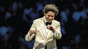 LA Phil: Dudamel Conducts Mahler's 2nd