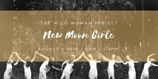 Wild Woman New Moon Circle