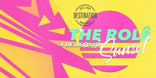 The Rolê #8 - Temporada de Verão
