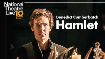 "National Theatre Live: ""Hamlet"" — HD Screening"