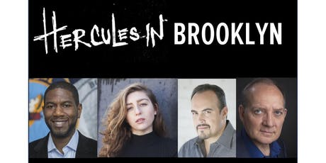 Hercules in Brooklyn tickets