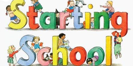 Starting School Event!