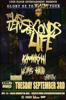 The Last Ten Seconds of Life