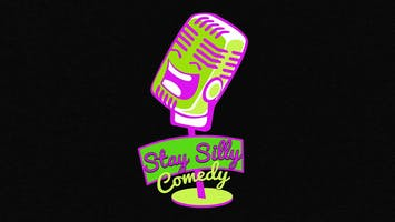 """""""Stay Silly Comedy"""""""