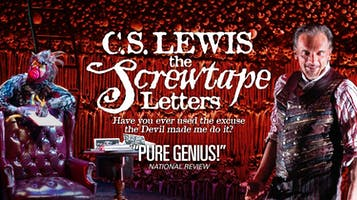 "C.S. Lewis' ""The Screwtape Letters"""