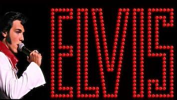 """""""Elvis Lives!"""" With Jeff Krick Jr."""