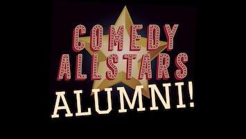 """""""Comedy Allstars Alumni!"""""""