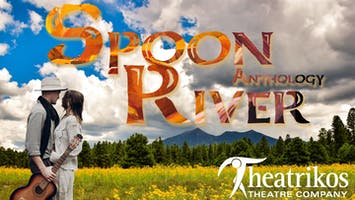 """Spoon River Anthology"""
