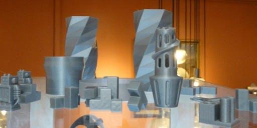 Adult 3D Printing Workshop