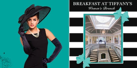 Breakfast at Tiffany's Brunch - Lake Nona tickets