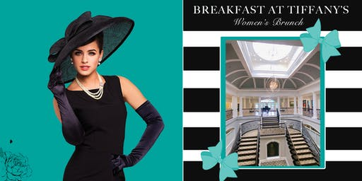 Breakfast at Tiffany's Brunch - Lake Nona