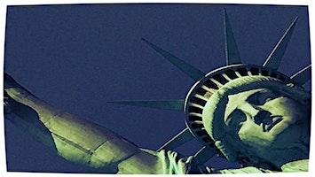 Statue of Liberty Pedestal Reserve Access Ticket -- Includes Ellis Island