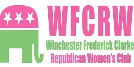 Women's Republican Patriotic Picnic tickets