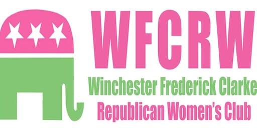 Women's Republican Patriotic Picnic