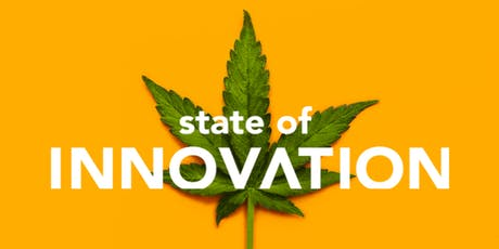 BostInno State of Innovation: The Future of Cannabis tickets