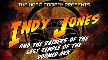 """""""Indy Jones"""""""