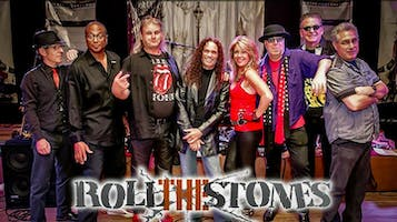 Roll the Stones: A Salute to the Rolling Stones