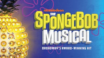 """The SpongeBob Musical"""
