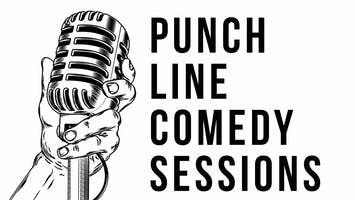 Punch Line Comedy Sessions