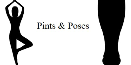 Pints and Poses  tickets