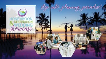 Honeymoon & Destination Wedding Showcase