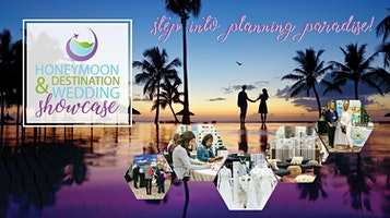 Honeymoon & Destination Wedding Showcase